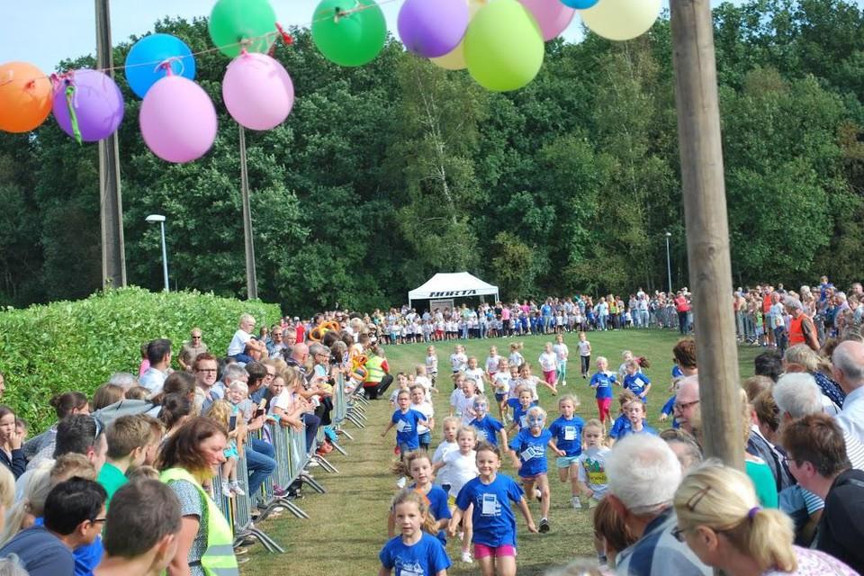 De scholencross van Kasterlee aan de sportvelden in de Molenstraat in Lichtaart gaat woensdag dan toch niet door.
