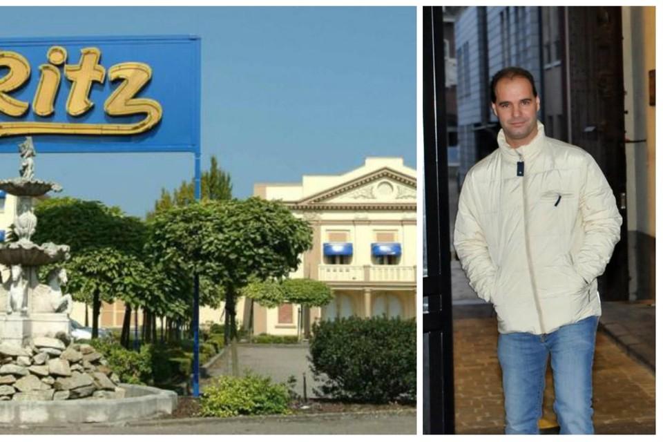Michael Van Erp, eigenaar van seksclub The Ritz in Mol, stond aan het hoofd van een bende die cannabis invoerde vanuit Nederland, maar tegelijk ook plantages opzette in de Kempen.