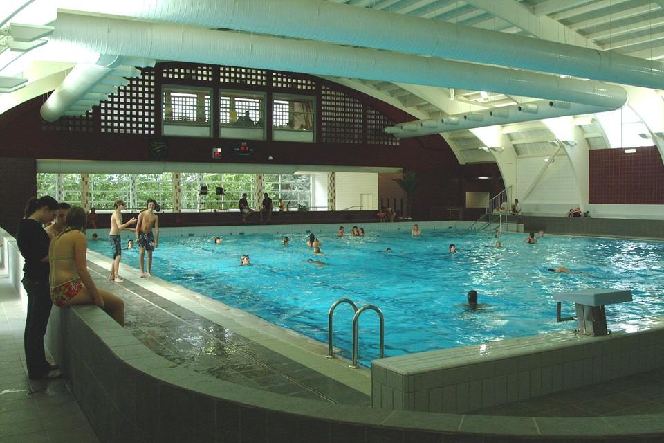 De Wase Waterpolo is actief in het Sinbad.
