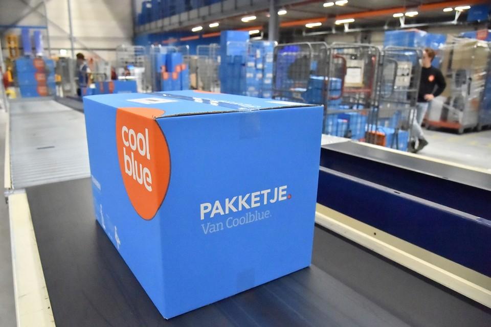 Coolblue Opent Extra Winkels In Belgie Gazet Van Antwerpen