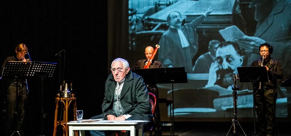 Jan Decleir speelt op 8 oktober eindelijk ook in Wommelgem. Samen met Het Banket, I SOLISTI en Vlaams Radiokoor brengt hij een theaterconcert waarin de illustere zaak rond de Franse seriemoordenaar Henri-Désiré Landru wordt opgevoerd.