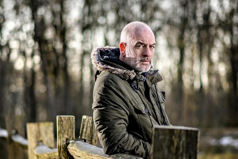 Jeroen Denaeghel, woordvoerder van het Agentschap Natuur & Bos.