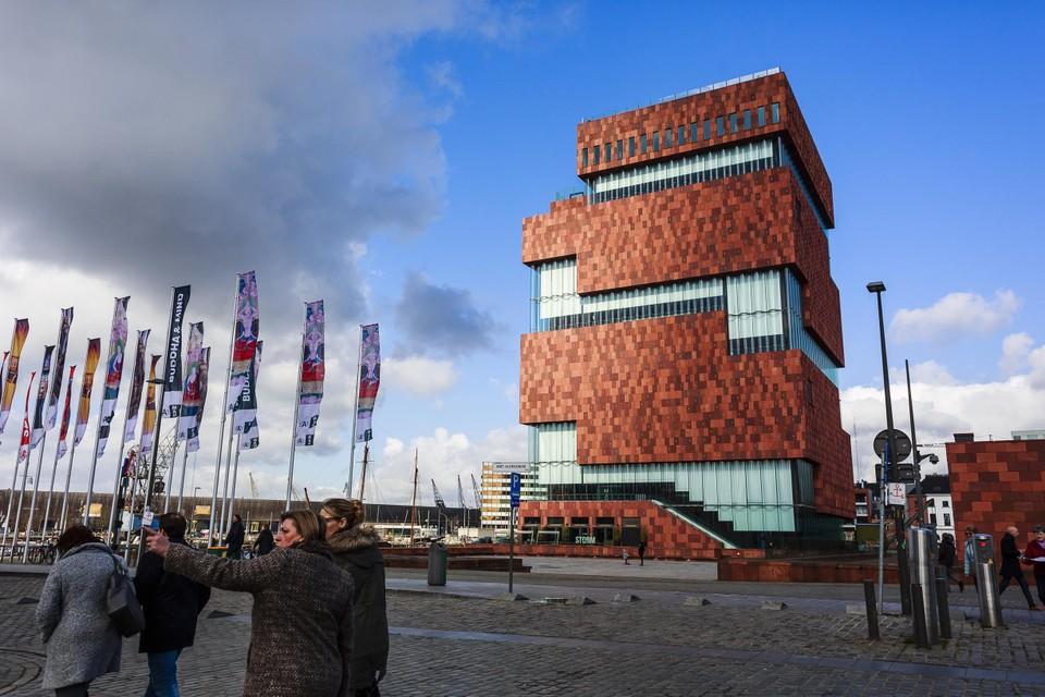 Alle Antwerpse musea, waaronder ook het MAS, sluiten vanaf donderdag de deuren.