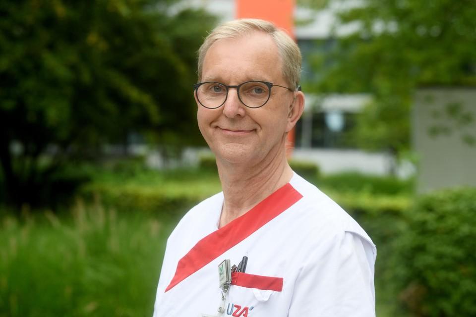 Paul Van Aken.