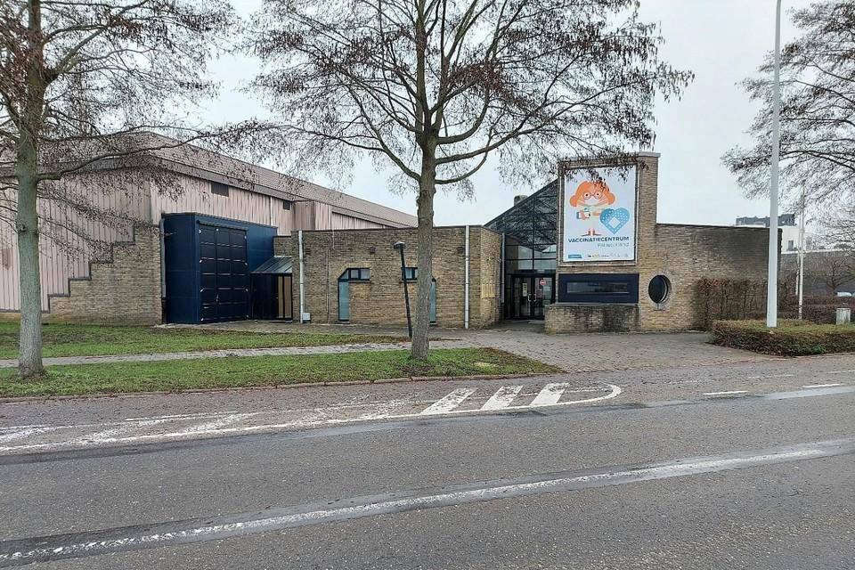 Het vaccinatiecentrum in Lier blijft wellicht open tot 30 september.