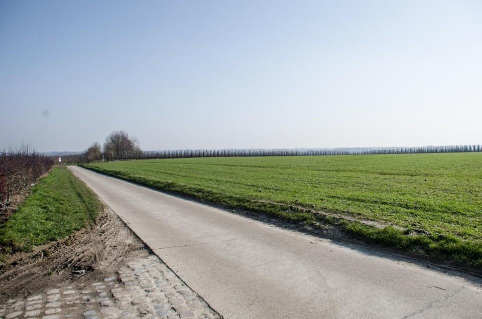 Elke landbouwgrond moet volgens Boerenbond als bewerkt worden beschouwd.