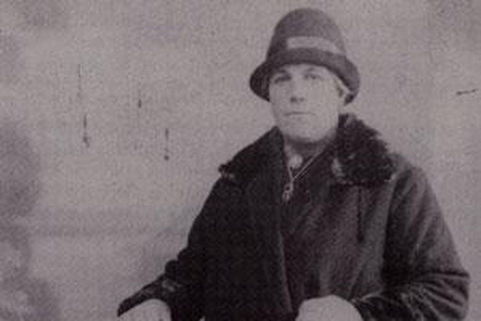 Trien van Hemeldonck was in de jaren twintig en dertig van vorige eeuw burgemeester van Zoersel.