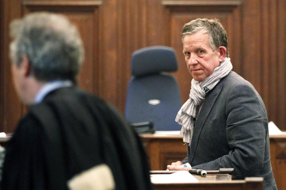België is veroordeeld tot het betalen van een schadevergoeding van 14.000 euro aan de voormalige Nederlandse Europees ambtenaar Karel Brus