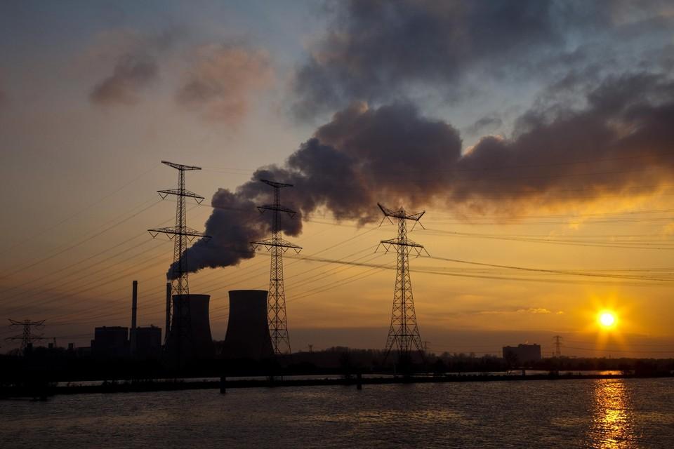 De prijzen voor aardgas staan op recordhoogte en ook de prijs voor elektriciteit schiet omhoog.