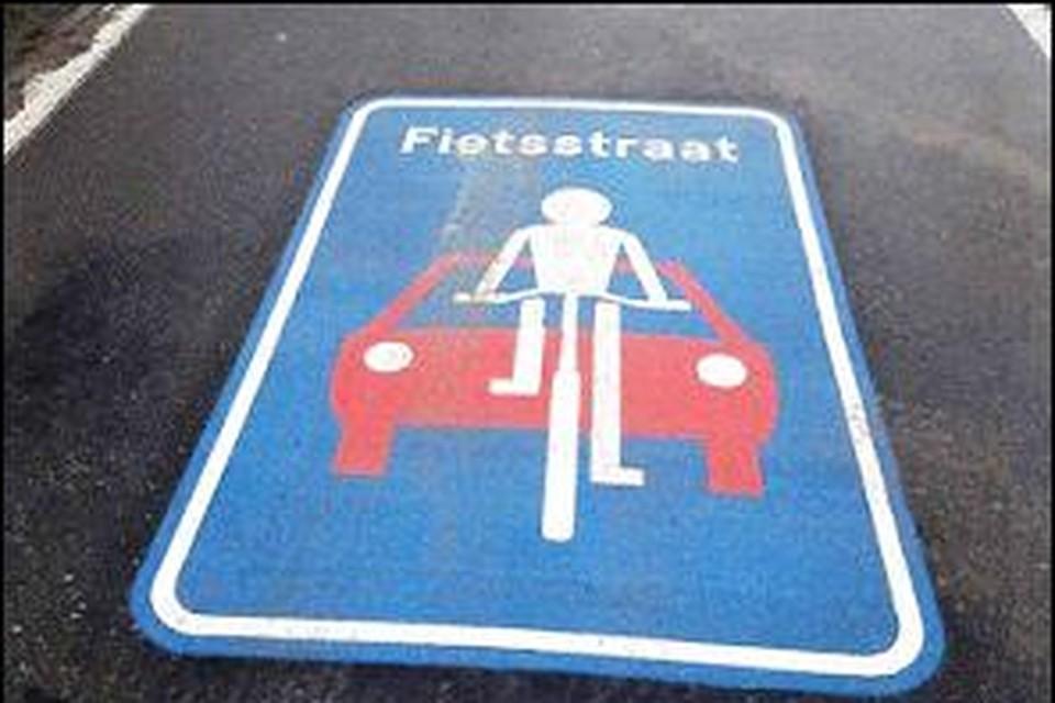Laakdal legt een fietsweg aan