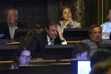 thumbnail: De Wever had het moeilijk met de kritiek.