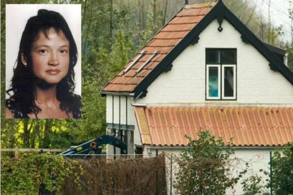 Vera Van Laer verdween in 1996, in 2012 werd de voormalige woning van haar verdachte vriend Marc De Schutter doorzocht.