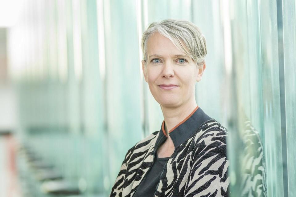 Marieke van Bommel, directeur van het MAS