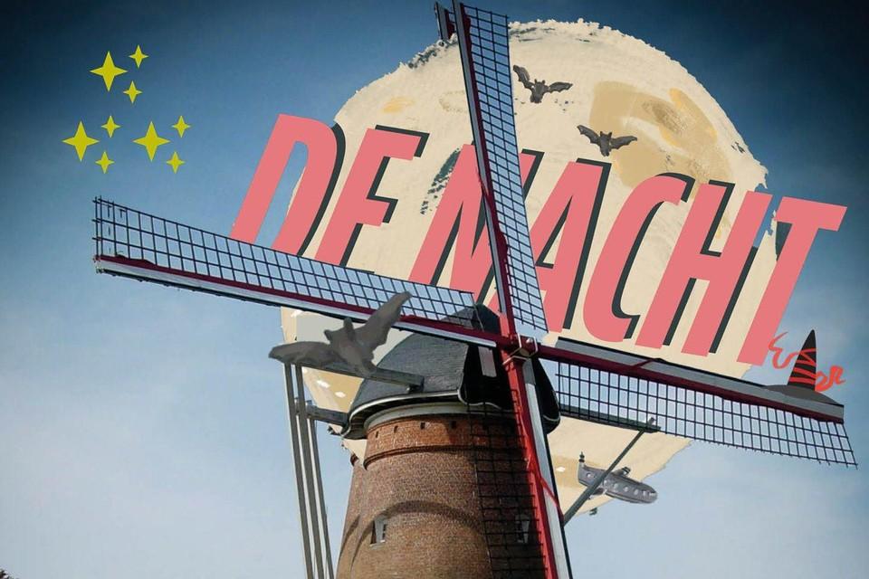 De erfgoednacht wordt dit jaar een wandeling in eigen bubbel in de omgeving van de windmolen van Pulderbos.