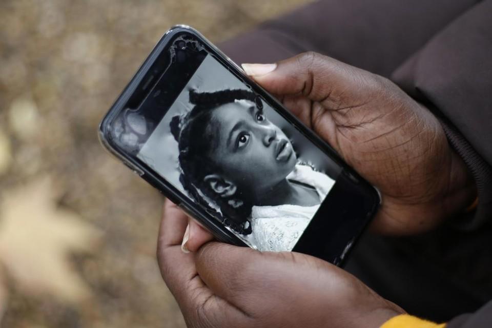 Ella Kissi-Debrah stierf in 2013 na een astma-aanval. Nu blijkt dat door de slechte lucht in haar buurt te komen.