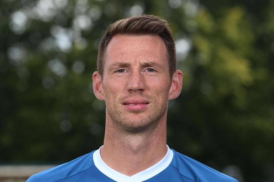 Steven van Tilburg wordt tot het einde van het seizoen assistent van Nicky Hayen bij Waasland-Beveren.