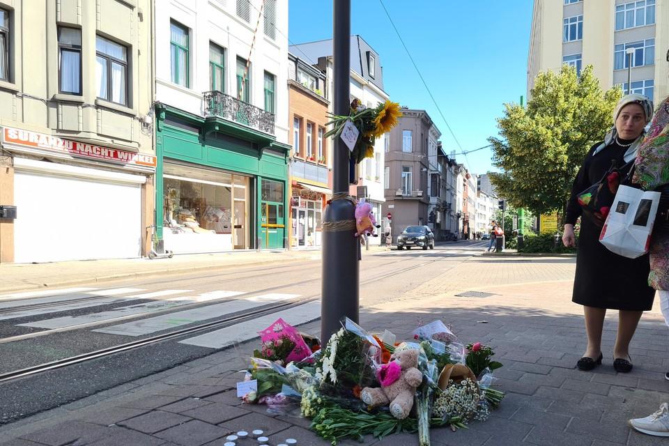 Het dodelijke verkeersongeval in de Lange Leemstraat kwam aan bod op de raadscommissie Mobiliteit.