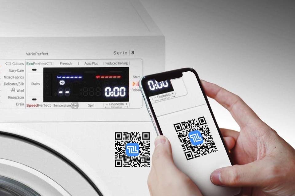 De firma maakt van de ondergewaardeerde QR-codes een nieuw communicatiekanaal.