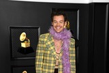 thumbnail: Harry Styles in Gucci