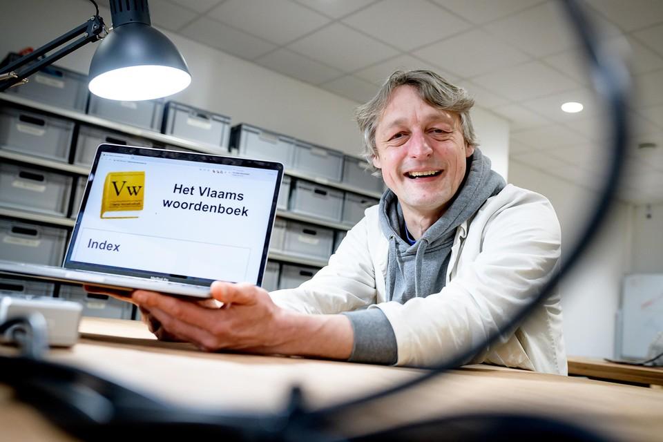 Oprichter Anthony Liekens uit Schilde zag zijn hobbyproject in enkele jaren tijd uitgroeien
