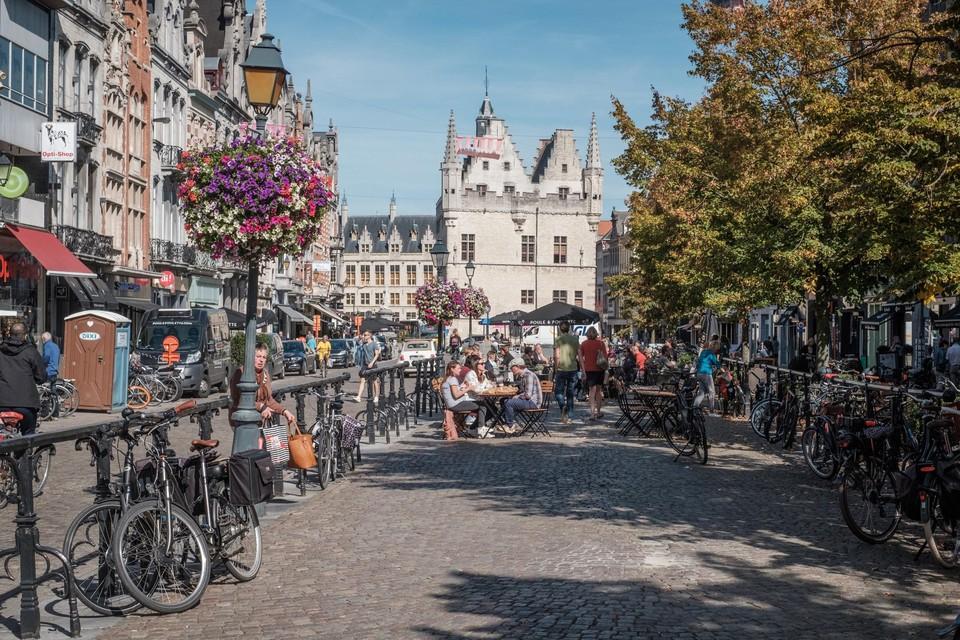 Vanaf vrijdag kun je in Mechelen terecht voor een extra sfeervol shoppingweekend.