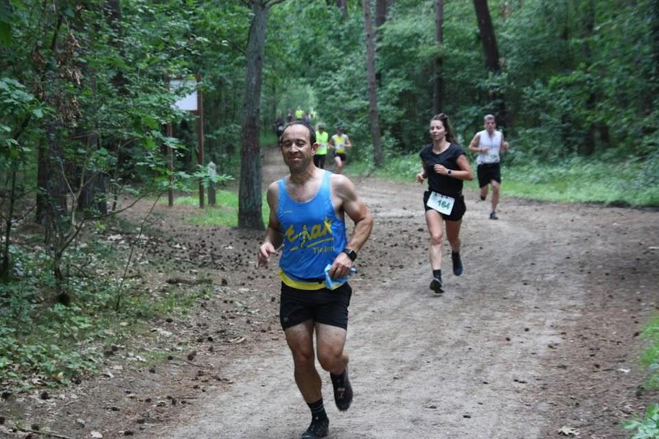 De deelnemers van de trail Herentals-Tielen kunnen zondag gebruik maken van een vernieuwd parcours. De aankomst is ook in Tielendorp gelegen.