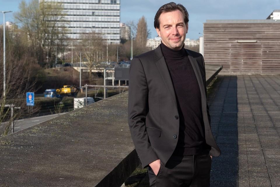 Maarten Van Acker