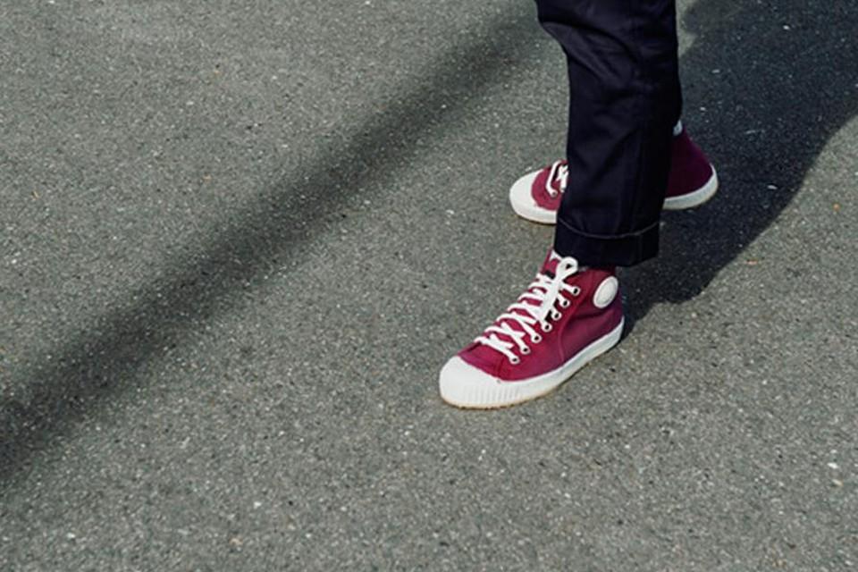 Vegan sneakers - Komrads - 64,95 euro / komrads.world