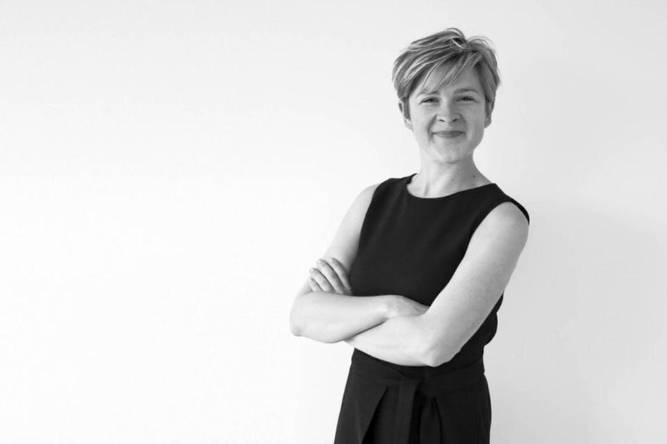 Anne-Lise Belmans van Area brengt haar expertise mee naar De Syndicus.