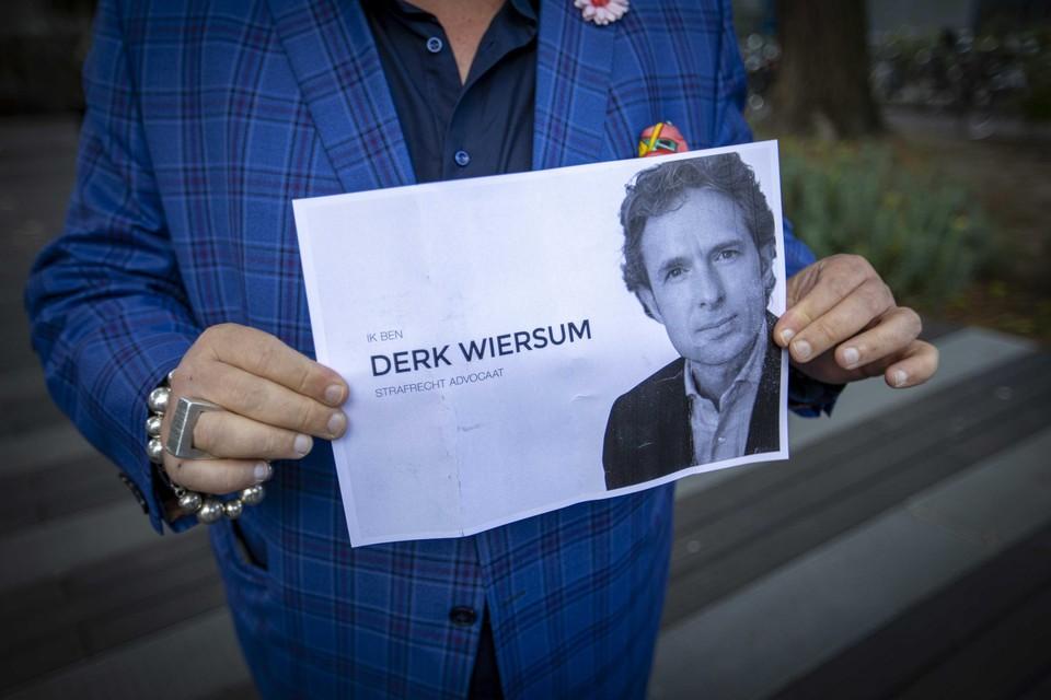 Dirk Wersom.