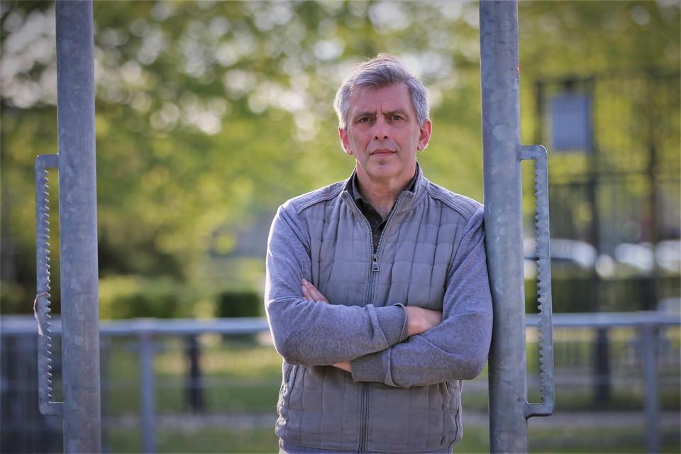 Wim Van Duyse.