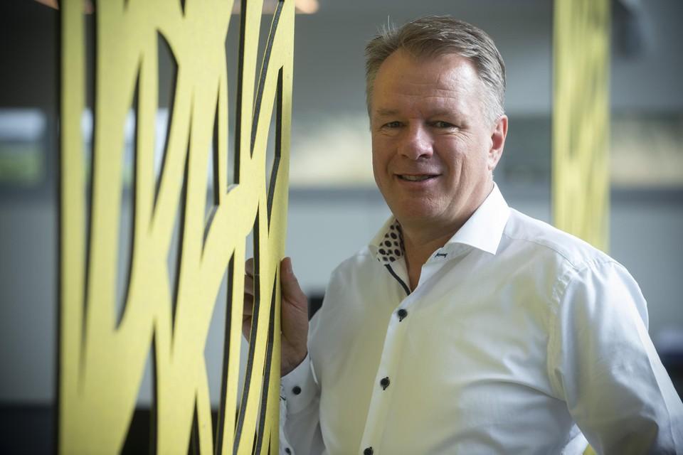 Bart Broeckx zet zaterdag een punt achter zijn scheidsrechtersloopbaan met de wedstrijd Vorselaar tegen Geel.