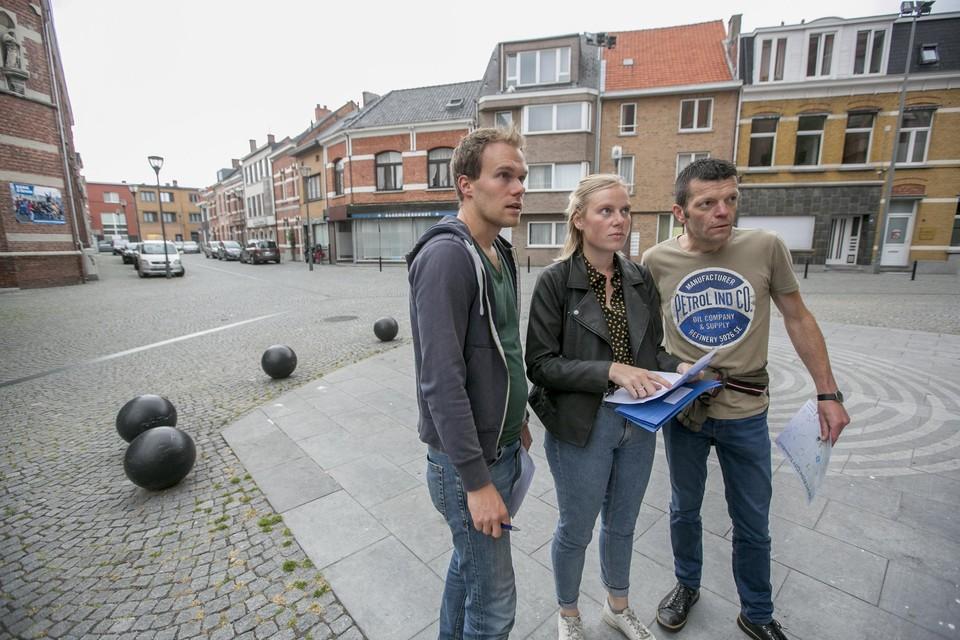 Een escape-wandeling in Turnhout: niet voor de eerste de besten.