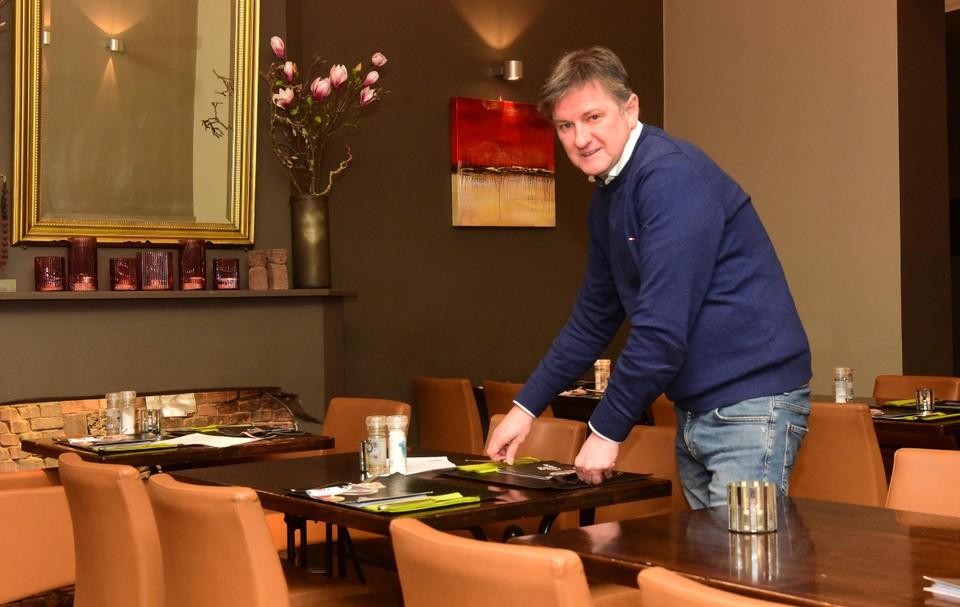 Paul Snoeys van Gulden Coppe in Hoogstraten.