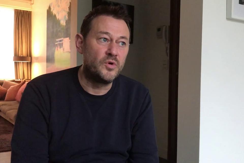 Bart De Pauw bracht het nieuws over de beschuldigingen zelf naar buiten in een videoboodschap.