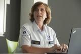 thumbnail: Marleen Hellemans gaat komende week aan de slag als nieuwe korpschef bij de Politie Regio Turnhout.