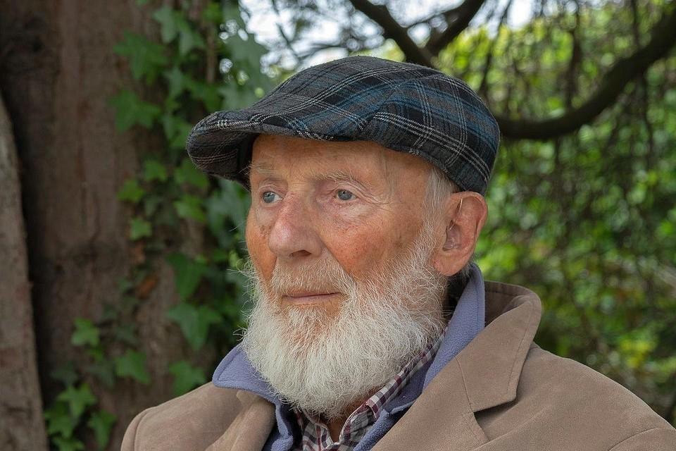 Dr. Alfons Uytterhoeven werd 88 jaar.