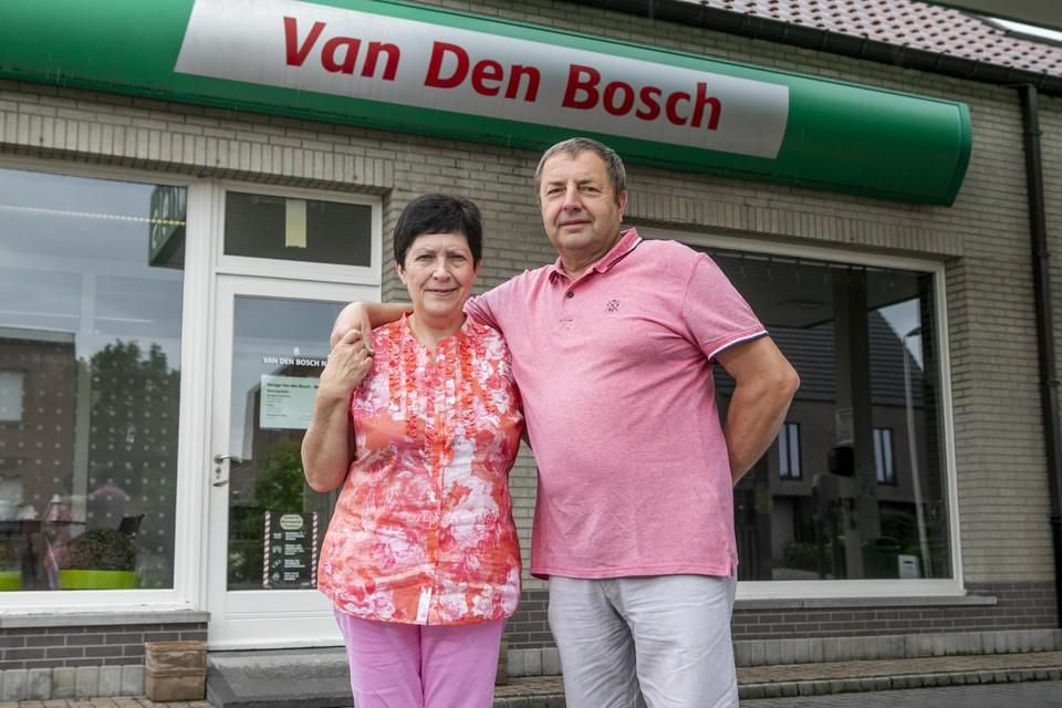 Greta en Marc waren heel graag bezig in hun zaak, maar nu wenkt het pensioen.