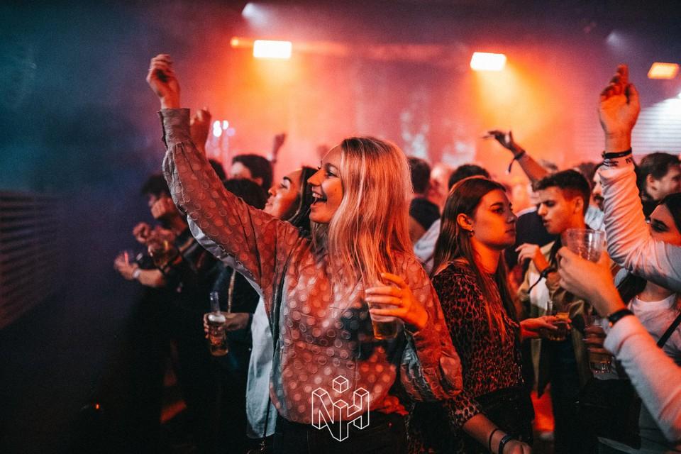 De bezoekers kunnen zoals steeds rekenen op dezelfde succesformule van een kleinschalig maar kwalitatief festival voor liefhebbers van elektronische muziek.