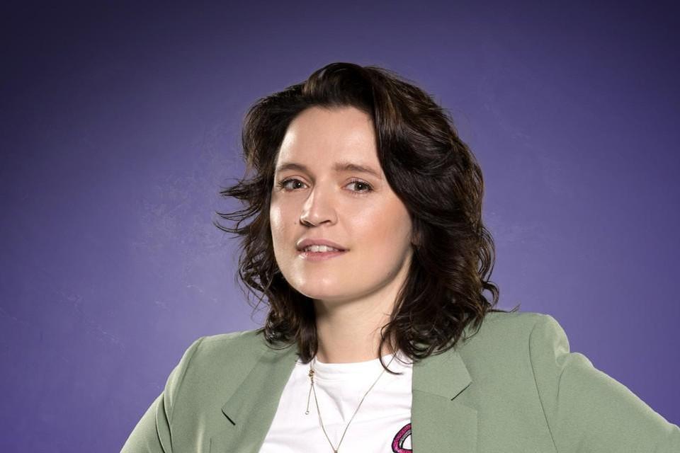 Naomi Timmerman.
