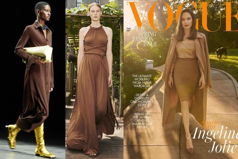 Jil Sander / Michael Kors / Vogue