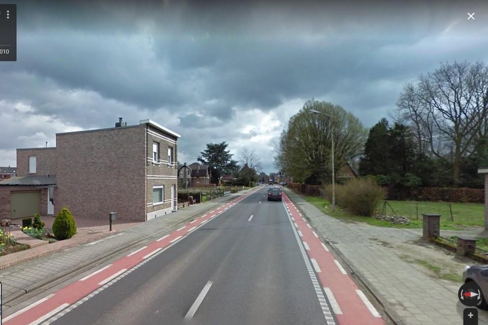 De Doggenhoutstraat.