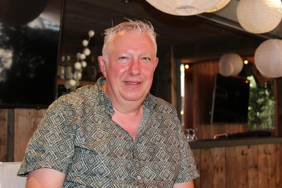 Luc Vanwalleghem viert in het najaar 40 jaar DJ LDD