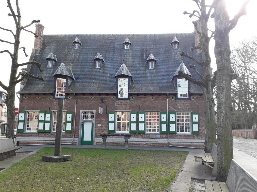 Het Kempuseum is al geopend sinds 12 september 2020, maar het was wachten op een officiële heropening.