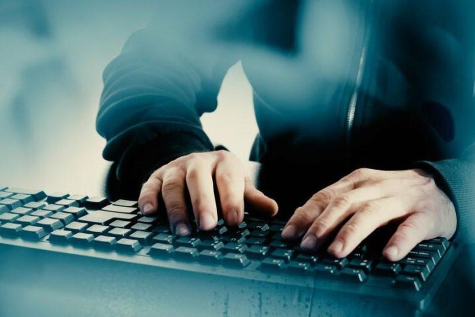 Minstens dertig mensen trapten in de val van de phishingbende en klikten op de link die ze hadden toegestuurd gekregen.