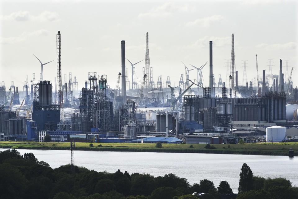 De cijfers achter de jaarrapporten emissies zijn blijkbaar moeilijk te bekomen.