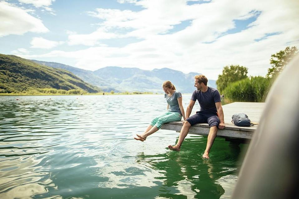 Zuid-Tirol - ©IDM Suedtirol, Kaltern_Benjamin Pfitscher