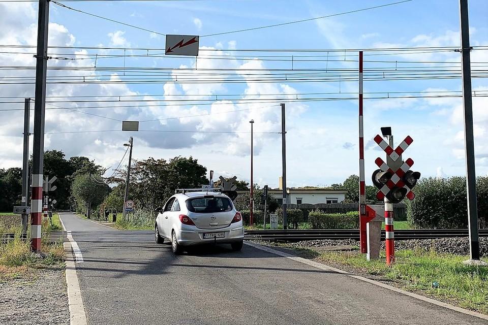 Open Vld wil meer fietstunnels i.p.v. overwegen.
