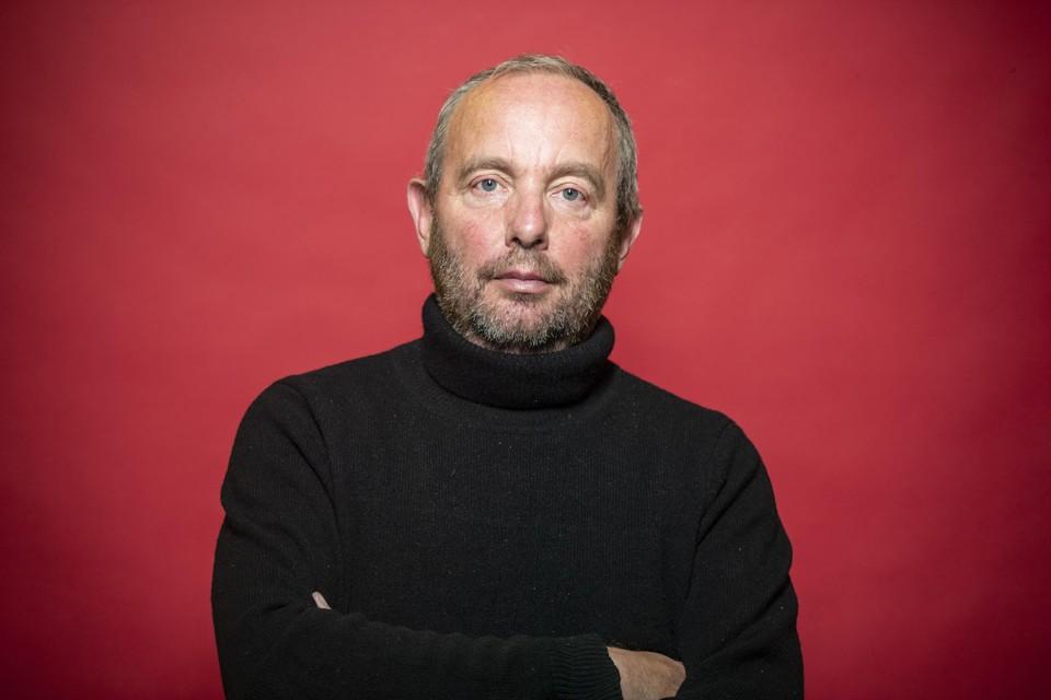 Stijn Janssen.