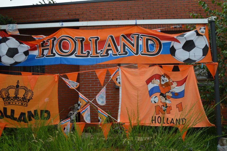 Nr. 1 Holland gaat gewoon in de doos tot het WK volgend jaar.
